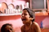 Laughing boy - Delhi