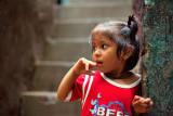 Girl - Delhi