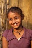 Girl - Kankhal