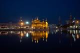 Sikh Golden Temple - Amritsar