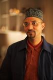 Dr. Rashied Omar - Cape Town