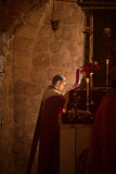 Armenian Priest - Ramla