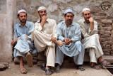 Pukhtuns - Peshawar