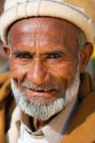 Tonga driver - Peshawar