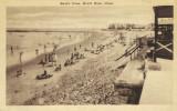 Brant Rock - The Beach