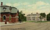 Wrentham Postcard Gallery - Wrentham, MA