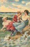 Brant Rock Bathing Beauties