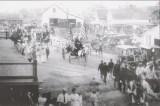 Parade in Brant Rock