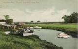 Jones River - Duxbury