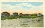 Green Harbor - Gurnet Road