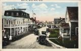 Esplanade / Main Street - Postmark 1924