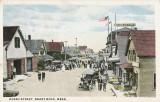 Ocean Street - Esplanade - 1920 Postmark