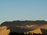 Dunes from Hotel Roof