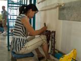 Silk Rug Factory