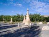 Mogao Grottoe Monuments