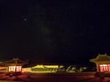Sagittarius and Scorpius from Hotel Roof
