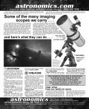 Sky &  Telescope September 2010