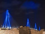 RIO - ANTIRIO BRIDGE CharilaosTrikoupis