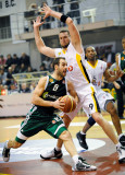 MAROUSSI vs PANATHINAIKOS