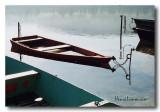 Saint Point Lac (25) - Lake - Fishing Boat
