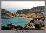Gerona, Tossa de Mar