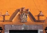 Walls of San Miguel
