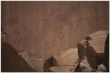 Anamorphic Petroglyph