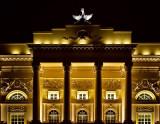 Mostowski Palace