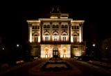 University of Warsaw - Collegium Novum