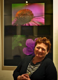 Matylda and her photos