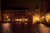 Krakowska Gate