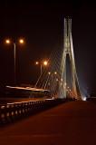 Swietokrzyski Bridge