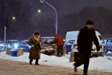 Winter in Warsaw