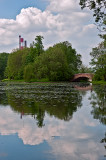 Wilanow Royal Gardens