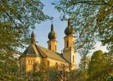 The Greek-Catholic church