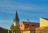 Old Town & St. Egidius Basilica