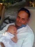 Grandpa & Mia