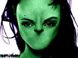 Finished Alien