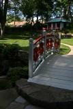 Asian Gardens.