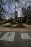 Memorial Grounds Park.