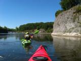 KayakingSeptember 1, 2008