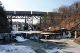 Railroad BridgeFebruary 26, 2009