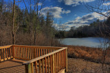 Local Pond in HDRNovember 28, 2009