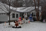 Christmas DecorationsDecember 5, 2009