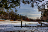 Park Landscape in HDRJanuary 22, 2010