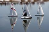 Sailboat ReflectionsMarch 30, 2008