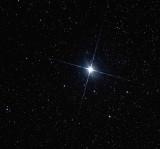 Hadar or Beta Centaurus