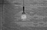 Bricks & Lamp