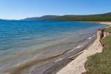 Shoreline of Lake Khuvsgul