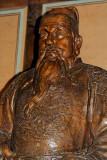 Statue of Emperor Yongle (a/k/a Zhu Di)
